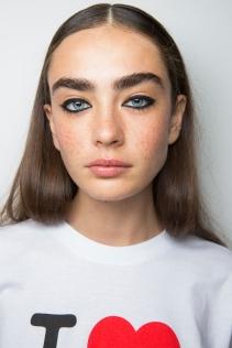 Alisha Nesvat - Carolina Herrera Spring 2018