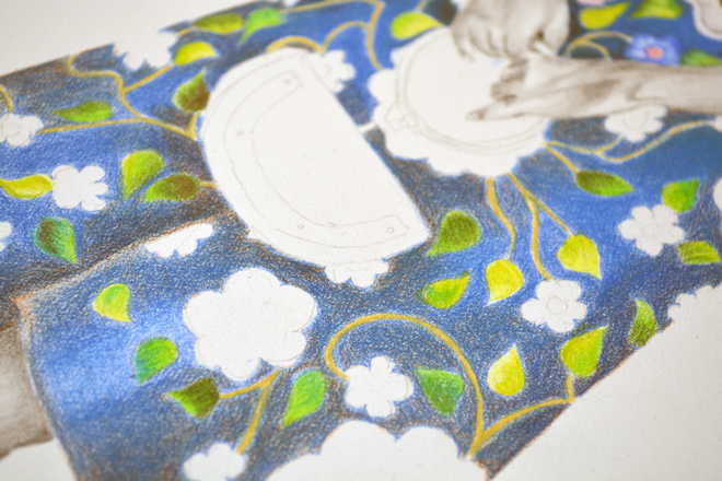 WIP-11-skirt-close-up-leaves